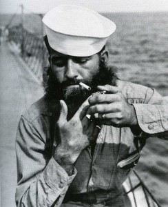 [Image: A-sailor-protects-his-beard-from-the-fla...44x300.jpg]