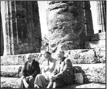 the mysterious meeting between niels bohr and werner heisenberg