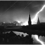 German Raid on Moscow, 1941