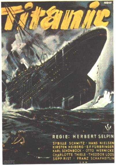 Tragedy Turned Propaganda The Titanic The National