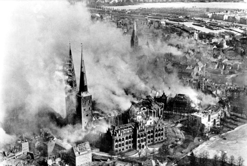 The baedeker blitz the national wwii museum blog for Koln ww2