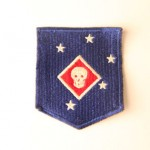 Marine Raider Insignia. Gift in Memory of Nathan Schaffer MD, 2009.551