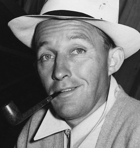 Bing Crosby in 1942