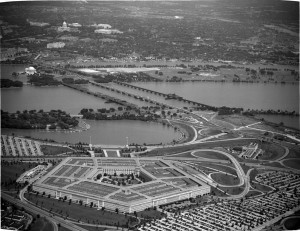 The Pentagon 1943
