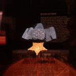DeBlanc's Medal of Honor on display at the National WWII Museum