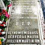 Glyndwr Michael