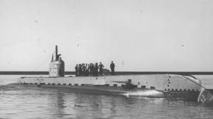 HMS Seraph