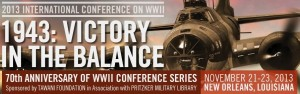 WWII Conference