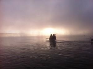 Image courtesy of Wild River Academy: Paddle Forward.