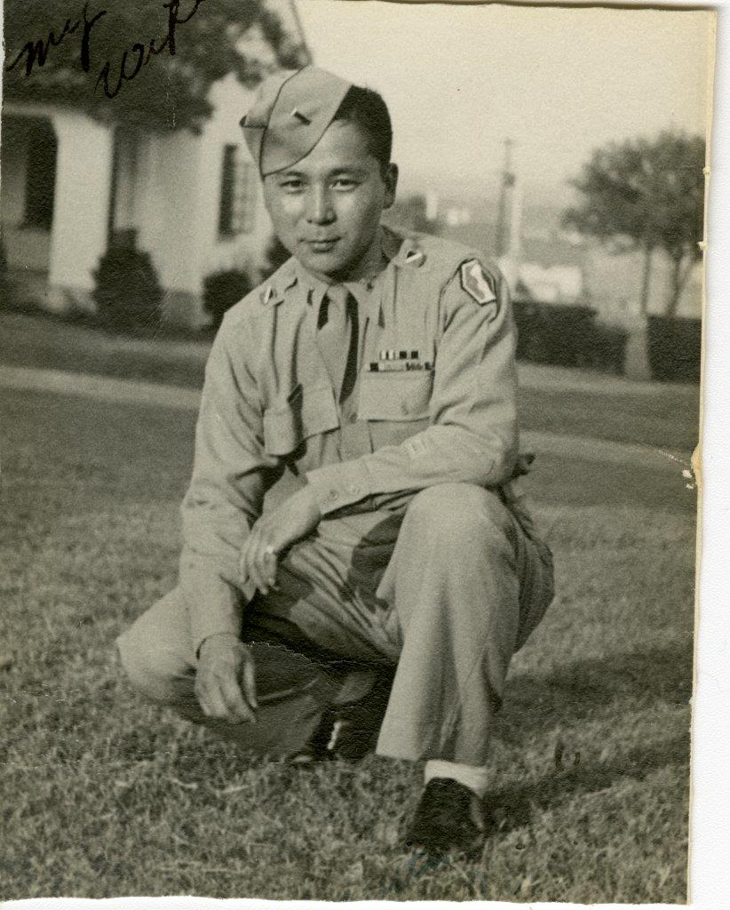 Voices from the Battlefield: Teaching with Japanese American