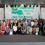 2014 National History Day Contest Qualifers