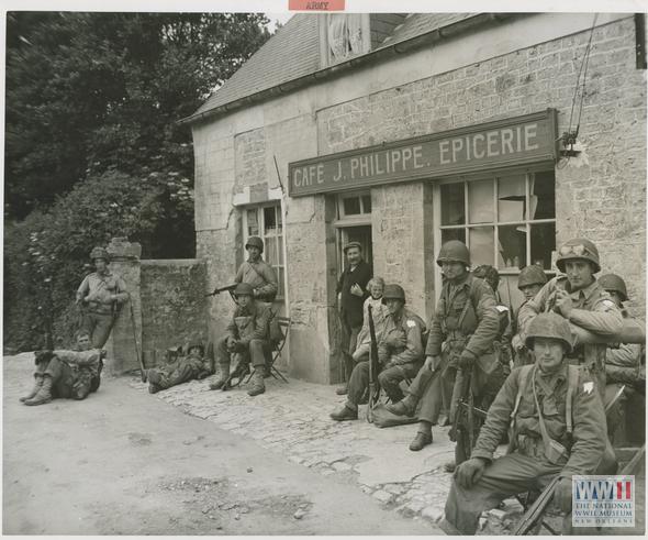 us army quartermaster wallpaper