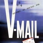 V-Mail propaganda