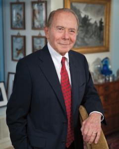 Chairman Maurice R. Greenberg