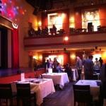 2014 Teachers' Night in the Stage Door Canteen.