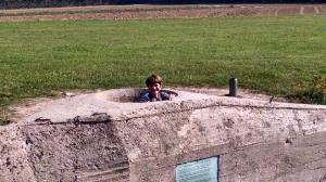 Ms. Valluzo German Bunker