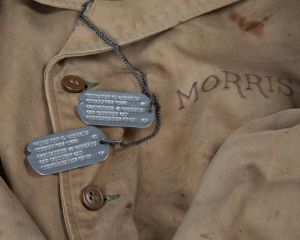 What WWII stuff do you have in your attic?