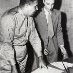 Leslie Groves and Robert Oppenheimer were an odd match, but excellent partners.