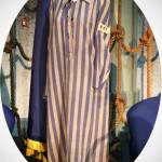 Luna's prison dress