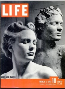 cover of March 3, 1941 LIFE magazine