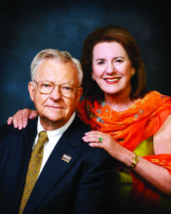 Madlyn and Paul Hilliard