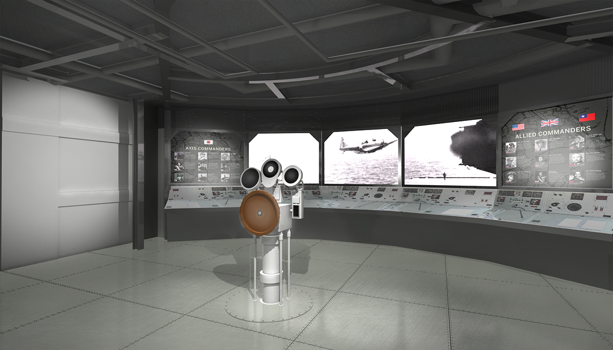 Museum News | Page 10 of 42 | The National WWII Museum Blog