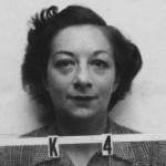 Charlotte Serber's Los Alamos ID
