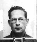 Robert Serber's Los Alamos ID