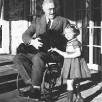 Roosevelt generally avoided public appearances and photographs that revealed his disability.