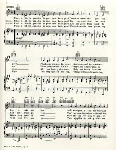 sheet music004