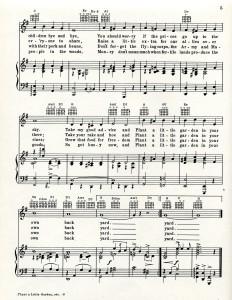 sheet music005