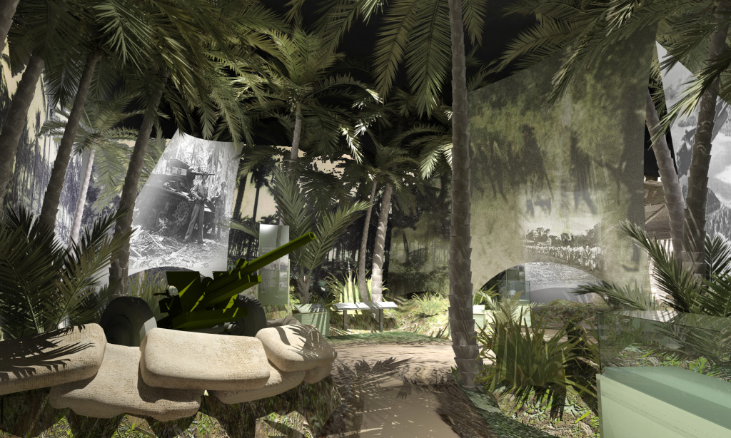 Guadalcanal Gallery