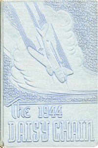 1944 Daisy Chain Yearbook