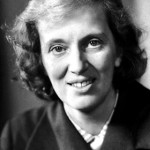Dorothy Hodgkin, an British citizen born in Cairo, was a pioneer of X-ray crystallography who won a Nobel Prize for her work in identifying the structures of biological molecules, including penicillin.