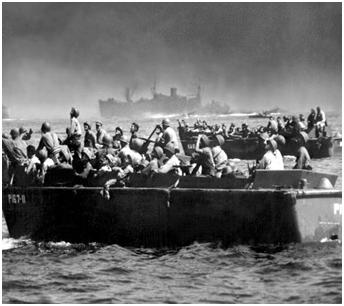 Philippines Campaign, 1944-1945