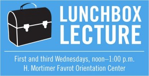 Lunchbox Lecture