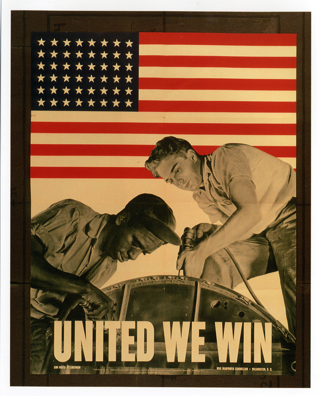 National WWII Museum Student Essay Contest - Middle & High School