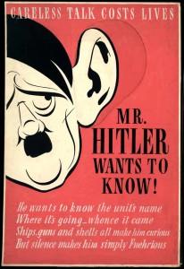 Curious Führer
