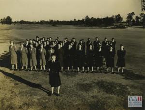 nurse corps