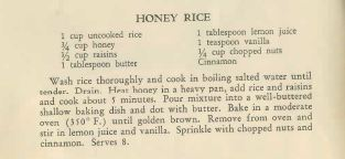 Recipe in The Victory Binding of the American Woman's Cook Book: Wartime Edition.