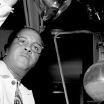 Percy Julian was one the best organic chemists of the 20th century
